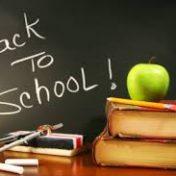 2020-21 Start of School Year Information
